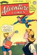 Adventure Comics (1938 1st Series) 168