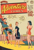 Adventure Comics (1938 1st Series) 174