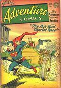 Adventure Comics (1938 1st Series) 177