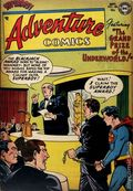 Adventure Comics (1938 1st Series) 180