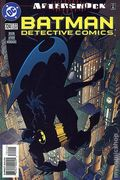Detective Comics (1937 1st Series) 724