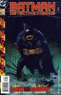 Detective Comics (1937 1st Series) 730
