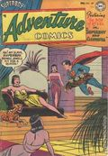 Adventure Comics (1938 1st Series) 183