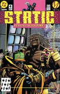 Static (1993 DC) 4