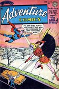 Adventure Comics (1938 1st Series) 189