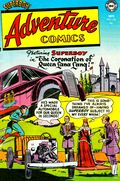 Adventure Comics (1938 1st Series) 192