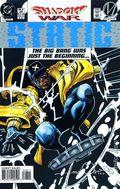 Static (1993 DC) 8