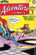 Adventure Comics (1938 1st Series) 195