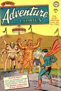Adventure Comics (1938 1st Series) 198