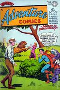 Adventure Comics (1938 1st Series) 201