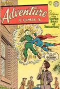 Adventure Comics (1938 1st Series) 204