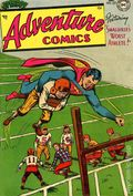 Adventure Comics (1938 1st Series) 207