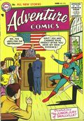 Adventure Comics (1938 1st Series) 213