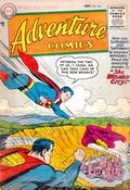 Adventure Comics (1938 1st Series) 216
