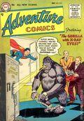 Adventure Comics (1938 1st Series) 219