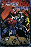 Backlash/Spider-Man TPB (1997 Image/Marvel) 1-1ST