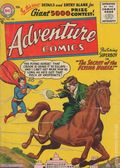 Adventure Comics (1938 1st Series) 230