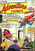 Adventure Comics (1938 1st Series) 245