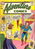 Adventure Comics (1938 1st Series) 246