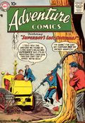 Adventure Comics (1938 1st Series) 249
