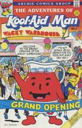 Adventures of Kool-Aid Man (1986 Archie) 5A