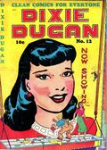Dixie Dugan (1942 McNaught) 12