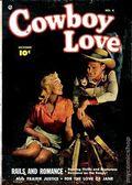Cowboy Love (1949) 4