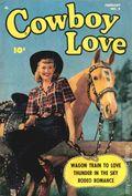Cowboy Love (1949) 8