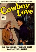 Cowboy Love (1949) 11