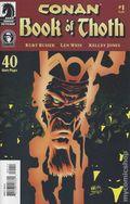Conan Book of Thoth (2006) 1