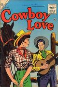 Cowboy Love (1949) 31