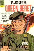 Tales of the Green Beret (1967 Dell) 5