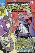 Teenage Mutant Ninja Turtles Adventures (1989) 4