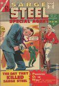 Sarge Steel (1964) 7