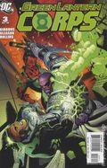 Green Lantern Corps (2006) 3