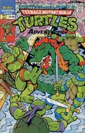 Teenage Mutant Ninja Turtles Adventures (1989) 6