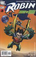 Robin (1993-2009) 142