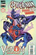 Spider-Man 2099 (1992 1st Series) 35B