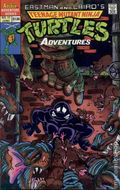 Teenage Mutant Ninja Turtles Adventures (1989) 11
