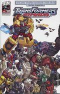 Transformers More Than Meets the Eye Armada (2004) 1
