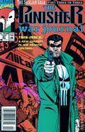 Punisher War Journal (1988 1st Series) 27