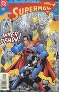 Adventures of Superman (1987) 607