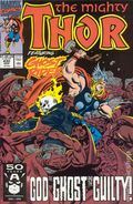 Thor (1962-1996 1st Series Journey Into Mystery) 430