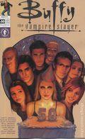 Buffy the Vampire Slayer (1998 1st Series) 50A