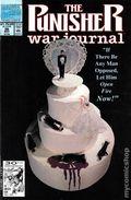 Punisher War Journal (1988 1st Series) 36