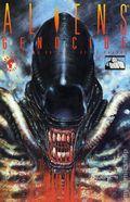 Aliens Genocide (1991) 1