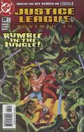 Justice League Adventures (2002) 30