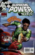 Supreme Power (2003) 5
