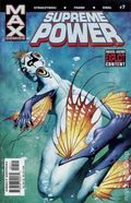 Supreme Power (2003) 7