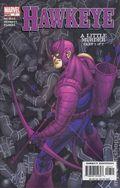 Hawkeye (2003 3rd Series) 7